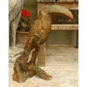 Toucan Standing 18