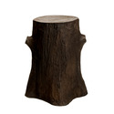 Tree Trunk Pedestal 30