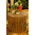 Stump Stool 17