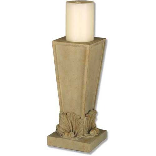 Four Shell Candleholder