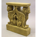 Winged Lion Table Base