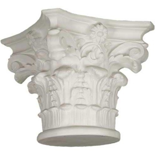 Capital 13  Corinthian Cap 13