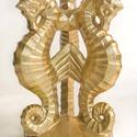 Sea Horse Table 28