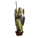 Saint Michael (Sheild) 55