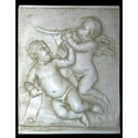 Cupids With Horn