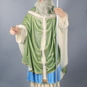 Saint Patrick Staff Realistic