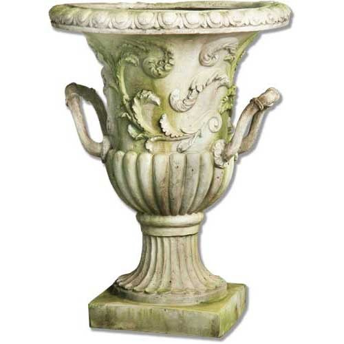 Handle Entry Way Urn 30