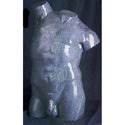 Male Twisted Torso 25