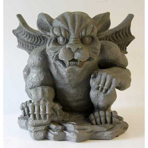 Youngster Gargoyle 12