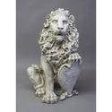 Richelieu Lion-Left 26