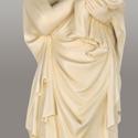 Vierge A L'Enfant