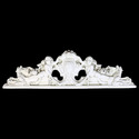 Devonshire Wall Pediment