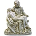 Pieta Reproduction  14 H