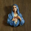 Mary Plaque