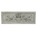 Rose Urn Relief 33 W