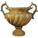 Baroque Urn 30