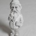Gnome Thinker 12