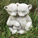 Twin Bear Cubs 14   (Cp