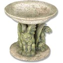Three Gargoyle Urn Small 4