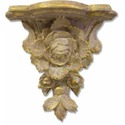Rose Cluster Bracket-Large