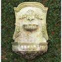 Scroll Fountain 29