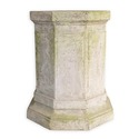 Eight Sided Pedestal 30