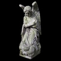 Adoration Kneeling Angel 56 H