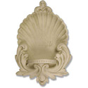 Scalloped Niche