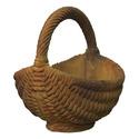 Flower Picking Basket