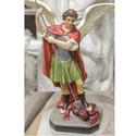 St. Michael Overcomes Satan