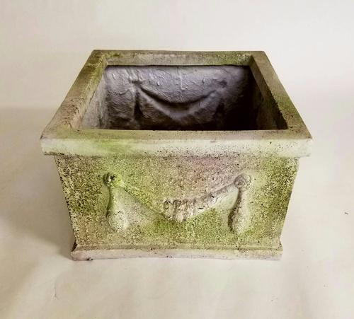 Spain Garland Box 12 H  (R)