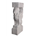 Winged Lion Console Base 32