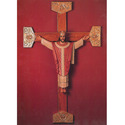 "CHRIST THE KING 36""h / NO CROSS"