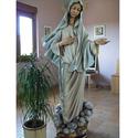 """Medjugorje Statue 46""""H"""