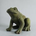 Fuogo Frog