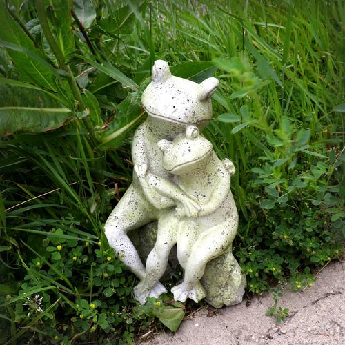 Love Frogs