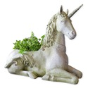 Unicorn Planter  25