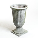 CLASSIC FLUTED URN