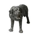 """St. Bernard Dog standing 31""""h"""