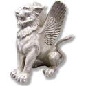 Mystical Griffin   8 H