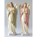 Chapel Angels Set 25