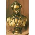 Schubert Bust Med