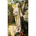 "Angel Flora 38""H"