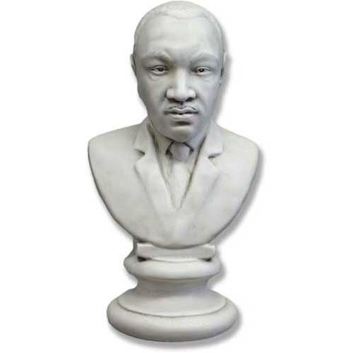 Martin Luther King Jr. Bust MLK