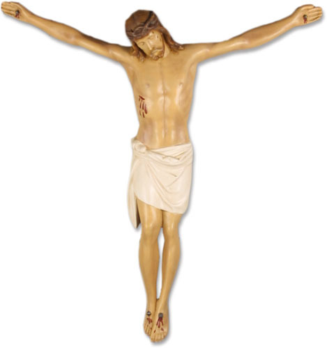 Corpus Of Christ-32  No Cross