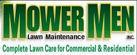 Website for Mower Men Lawncare Maintenance, Inc.