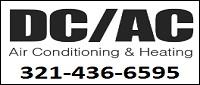 Website for DC/AC Corporation