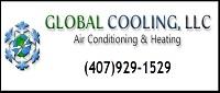 Website for Global Cooling LLC