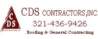 Website for CDS Contractors, Inc.