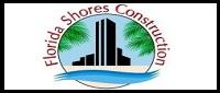 Website for Florida Shores Construction, LLC
